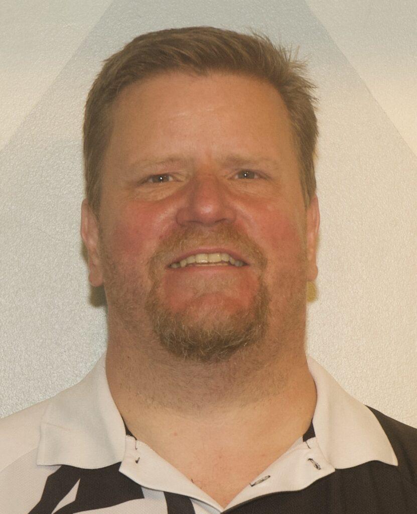 Frank Palmelund Knudsen